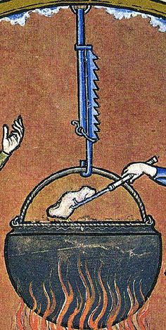 Castle Life - Medieval Food