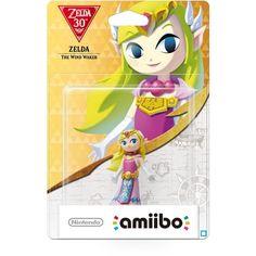 Zelda The Wind Waker - The Legend of Zelda