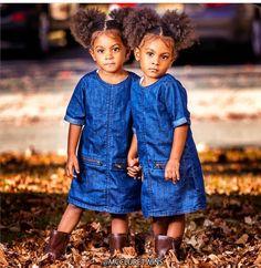 McClure Twins ... cuteness