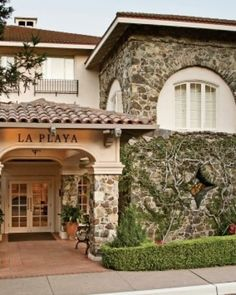 La Playa Carmel - Carmel-by-the-Sea, California #Jetsetter  http://www.jetsetter.com/hotels/california/carmel-by-the-sea/3126/la-playa-carmel?nm=calendar=18