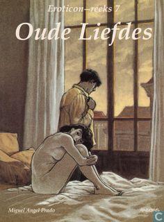 Oude liefdes (Miguel Angel Prado - 1996)