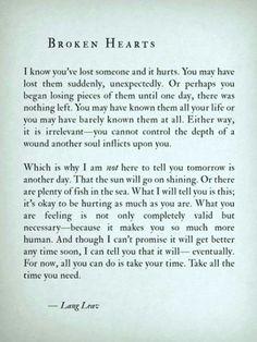 Top 70 Broken Heart Quotes And Heartbroken Sayings 3