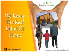 #Property_From_India is the guide to help you in #buying and #selling of #property in Delhi NCR. We are becoming India's leading website portal, which offers the service to take care of our clients' needs. To know more about visit @ http://www.propertyfromindia.com/