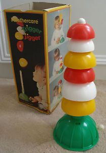 Mothercare 1970's retro vintage toy