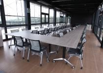 versatile furniture for different training/meeting needs