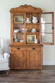 Rustic Country Furniture, Antique Pine Furniture, Vintage Furniture, Farmhouse Decor, Modern Furniture, Outdoor Furniture, Antique Tables, Antique Farmhouse, French Furniture