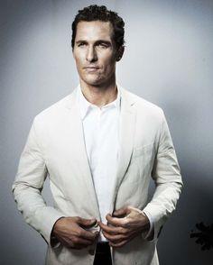 Matthew McConaughey © Jerome Bonnet- Cannes 2012 pour Telerama