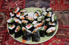 Sushi forever.