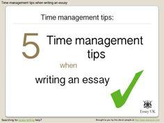 How to Write an Essay About Yourself   eHow SlideShare
