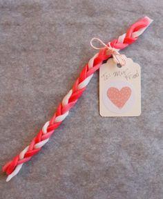 Edible Candy Bracelets