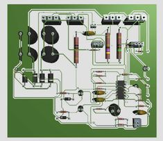 Subwoofer Home Theater Amplifier circuit is designed for subwoofer speaker system that used on Subwoofer Home Theater system.Using IC as a based filtering subwoofer signal input and as a buffer it's power amplifier Home Theater Amplifier, Home Theater Subwoofer, Home Theater Speakers, Home Theater Setup, At Home Movie Theater, Home Theater Design, Theater Rooms, Diy Subwoofer, Powered Subwoofer
