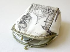 30% OFF>> IPhone 5 Wallet iPhone 4 Case Cotton Fabric Purse Paris iPhone 5 Case Purse Cover Beige Teacher Gift Back to School iPhone case smartphone case metal frame case cosmetic bag pouch iPhone 4 case Paris Eiffel Tower fabric iPhone case iPhone fabric wallet iPhone 5 wallet iPhone 4 wallet fabric iPhone wallet teacher gift back to scool 20.00 USD #goriani