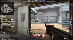 Semmler reacting to a replay #games #globaloffensive #CSGO #counterstrike #hltv #CS #steam #Valve #djswat #CS16