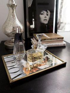 5 estéticas y muchas posibilidades: cómo renovar tu cuarto con poco dinero    #hollywoodglam #perfumes #vogue #interior #roomdecor #decoracion #ideasdecorativas #decor