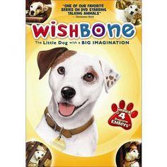 Wishbone $5.99