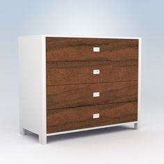Ducduc Campaign Dresser Kids Dressers