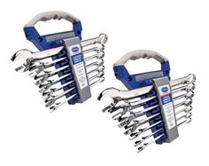 $29.99 Eastwood 14 Piece SAE & Metric Combination Wrench Set + free shipping @ eBay - Hot Deals