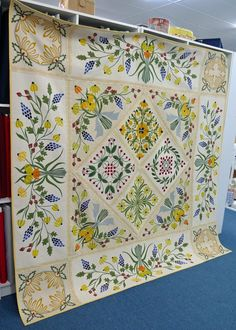 Addicted to Fabric is a wonderful store owned by Jenny and Noel in Canberra. It is filled with the most beautiful range of fabrics for both...