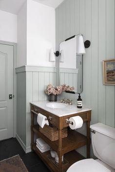 Bathroom Renos, Bathroom Renovations, Bathroom Interior, Bathroom Ideas, Master Bathroom, Small Bathroom, Remodel Bathroom, Interior Livingroom, Budget Bathroom