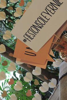 Bosa Ernesto y Soledad, Quinta Los Galpones, Benavidez. #ambientacionboda #quinta #detallesoriginales #photoboot #borlas #pompones #librofirmas #ceremonia #decosalon #ambientacion #participaciones   #bodaromantica #shabbychic