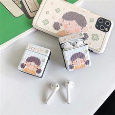Airpod Case, Sweet Girls, Phone Accessories, In Ear Headphones, Safari, Ocean, Apple, Cards, Apple Fruit