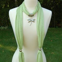 beaded scarves - Google Search