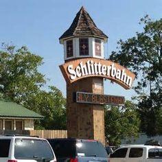 schlitterbahn new braunfels - Bing images