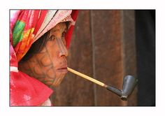 MYANMAR BAKO 001 by Devimeuxbe, via Flickr