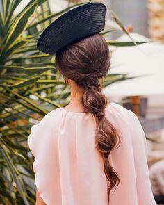Coleta BURBUJA: el peinado de moda paso a paso