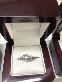 Handmade Engagement Rings, Three Stone Engagement Rings, Diamond Rings, Wedding Rings, Jewellery, Jewels, 3 Stone Engagement Rings, Jewelry Shop, Jewerly