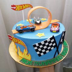 Thanks Wani for ur order  Ready untuk pickup kejap lagi  Birthday cake with hot wheels theme  Harga bergantung pada size & deco ye  whatsapp #0173736443 untuk order dan pertanyaan  . #kekcoklatshahalam #chocolatecakeshahalam #dessertshahalam #dessertdelivery #dessertdeliveryshahalam #cakedeliveryshahalam #birthdaycakeshahalam #birthdaycake #kekbirthday #kekbirthdayshahalam #hotwheelscake #carscake #carsdisneycake #hotwheelscakeshahalam #kekhotwheels #kekcars #cakebirthdayhotwheels…