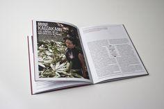 The magazine of the Fundación de Cultura de Cuenca.  http://www.santsserif.es/