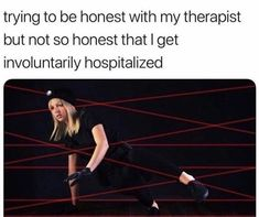 """Twenty-Nine Therapy Memes Because Mental Health Is Crucial - Funny memes that """"GET IT"""" and want you to too. Get the latest funniest memes and keep up what is going on in the meme-o-sphere. All Meme, Stupid Funny Memes, Funny Relatable Memes, Haha Funny, Hilarious, Funny Laugh, Funny Stuff, Mental Health Memes, Therapy Humor"""