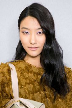 The prettiest hair trends you can take from runway to real life - click for more.
