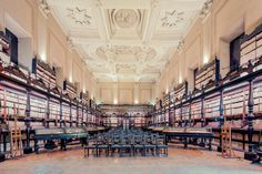 House of Books Series by Franck Bohbot