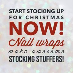#Christmas2014 #StockingStuffer - slips into a card for an easy mailable gift! https://nacole.jamberry.com/