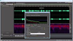 Hum or Background Noise Reduction - Adobe Premiere Pro and Audition CC