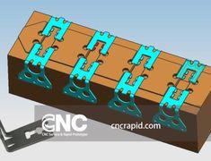 CNC machining China factory, CNC machining services