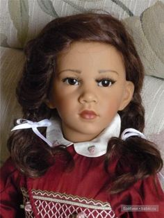 elisabeth lindner dolls - Google Search