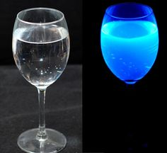 Ingenious Science Project: How to Make Glow in the Dark Water - Wow cool project! Ingenious Science Project: How to Make Glow in the Dark Water with limited items. Fun Crafts, Diy And Crafts, Crafts For Kids, Projects For Kids, Craft Projects, Cool Science Fair Projects, How To Projects, Engineering Projects, Kunst Party