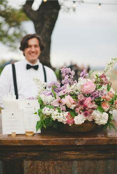 Kurant Events Catering // Vendor Friends  // photo by The Nichols // The Nouveau Romantics // Austin Wedding Planning and Event Design Studio