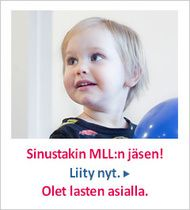 Lapset ja media, Vanhempainnetti - MLL