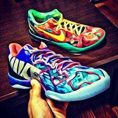 "✨ #CopOfTheDay ✨ ✨ Kobe 8 ""What the Kobe""   #ナイキ #kobe24 #kobebryant #kobe8 #whatthekobe #solecollector #sneakerhead #sneakerfreak #nicekicks #kixjp #kickswag #kicks4ever #kicks4life #kicksjapan #kicksoftheday #kickstagram #shoeselfie #shoefie #kobe8system #oneofmyfavorit #Padgram"