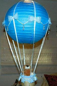 Paracaídas bebee