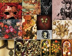 """Check out new work on my @Behance portfolio: """"Grotesque spring"""" http://on.be.net/1G6Ueob"""