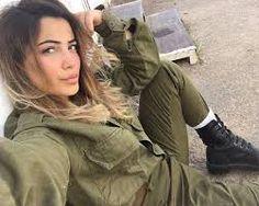 Image result for IDF - Israel Defense Forces - Women