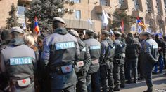 Armenia será monitoreado por primera vez por el Comité de las Naciones Unidas sobre Desapariciones Forzadas (CNUMAD), cuya sesión se convocará entre el 2 y 13 de febrero.