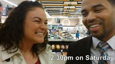 Seventh-day Adventist... Awkward Grocery store moment (FUNNY)