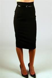 high waisted pencil skirt pattern - Google Search