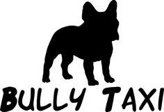 Autoaufkleber Aufkleber Französische Bulldogge Hund Hunde Agility 12x8cm BK127 | eBay